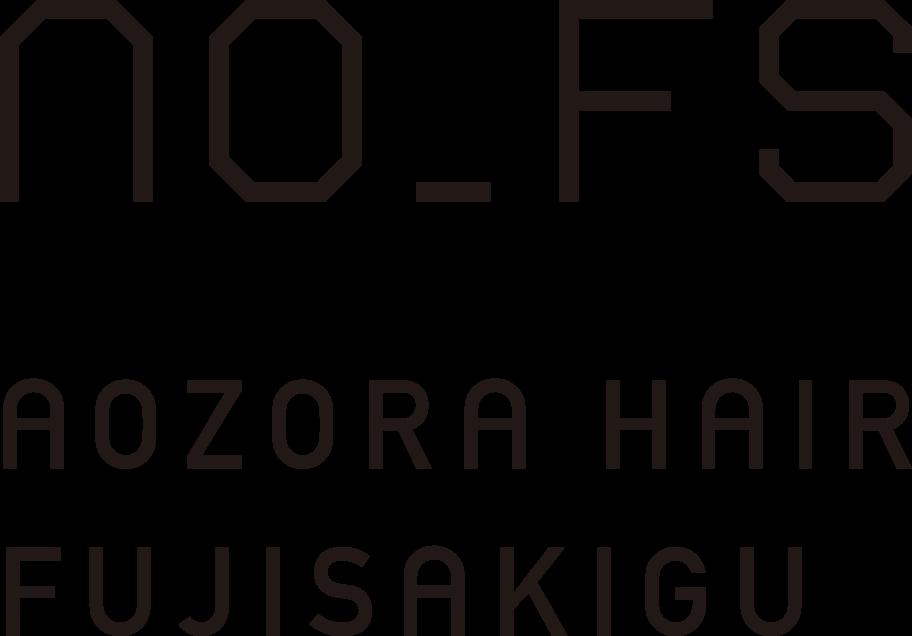 AOZORA HAIR FUJISAKIGU