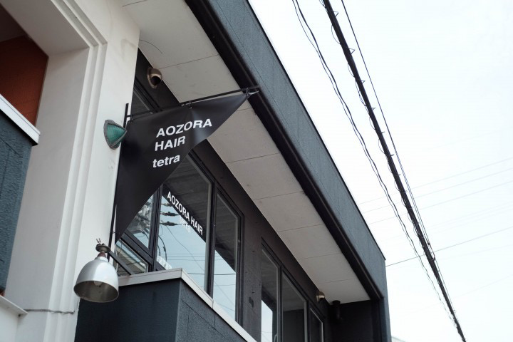 AOZORA HAIR TETRA
